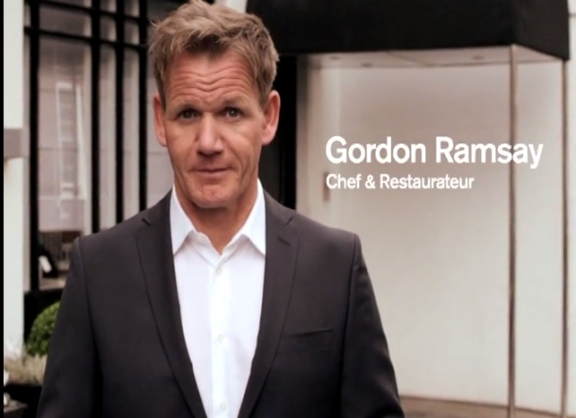 Gordon Ramsay Videos - Newsplex Now